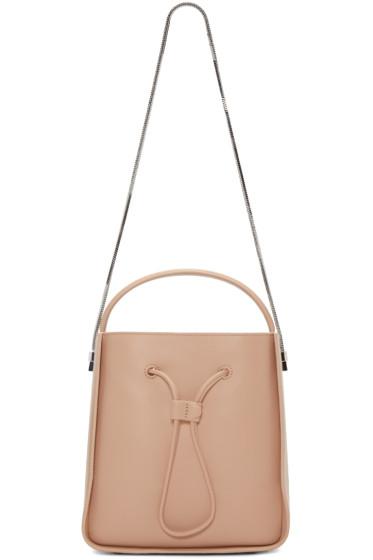 3.1 Phillip Lim - Beige Small Soleil Bag