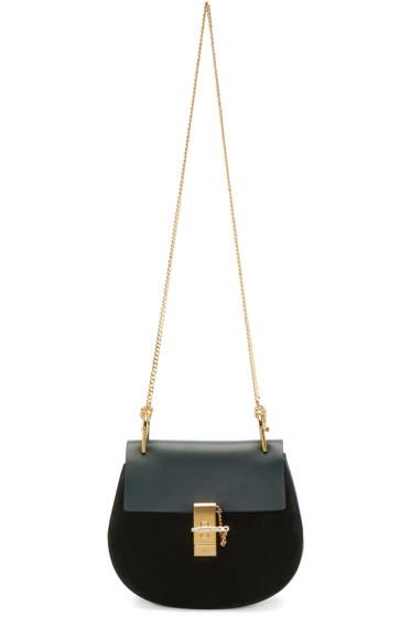 Chloé - Green Small Drew Bag