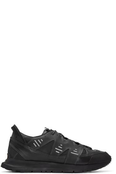 Kenzo - Black Cloud Sneakers