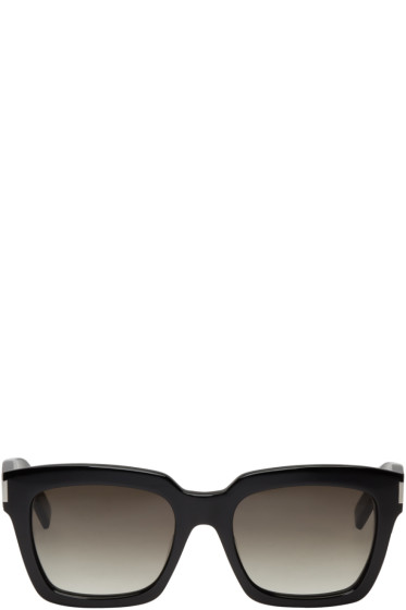 Saint Laurent - Black Bold 1 Sunglasses