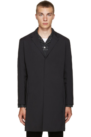 Arc'teryx Veilance - Black Indisce Coat