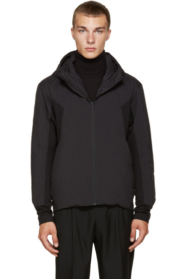 Arc'teryx Veilance - Black Mionn IS Jacket