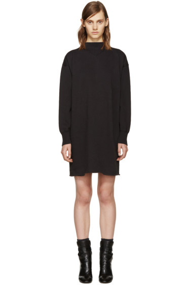 Isabel Marant Etoile - Black Bruce Dress