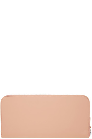PB 0110 - Pink CM21 Wallet
