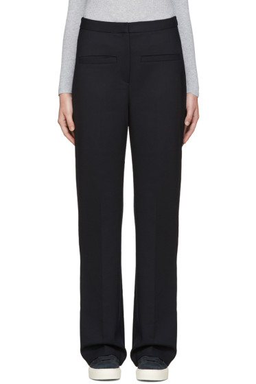 Won Hundred - Black Hedda Trousers