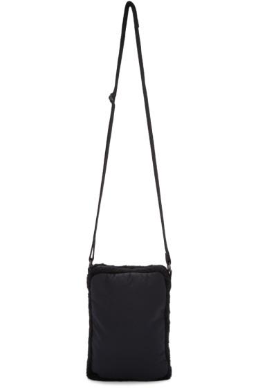 Cottweiler - Black Acre Side Bag