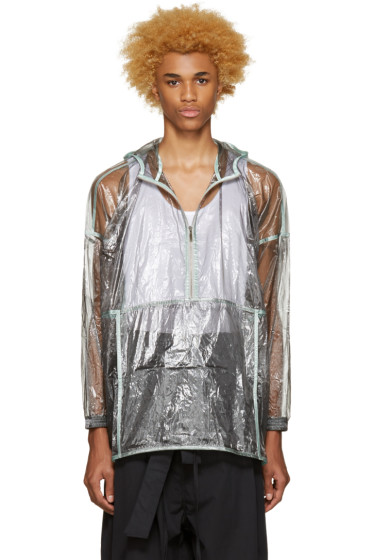 Cottweiler - Grey Glaze Jacket