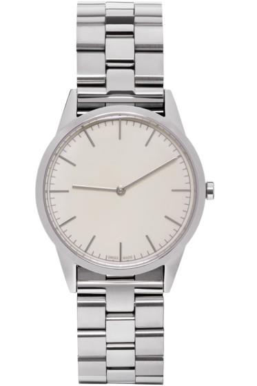 Uniform Wares - Silver C35 Watch