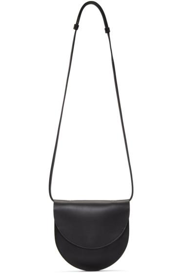 Sara Barner  - Black Ruby Bag