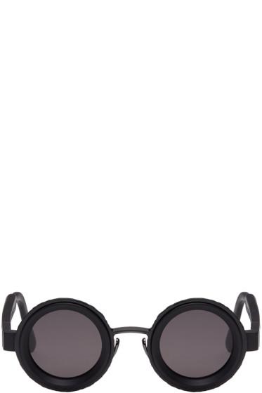 Kuboraum - Black Maske Z3 Sunglasses