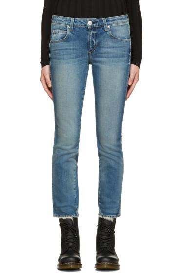 Amo - Indigo Kate Jeans