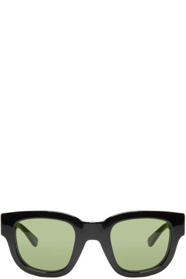 Acne Studios - Black Frame Sunglasses