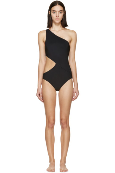 Araks - Black Elmar Swimsuit