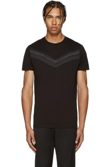 Diesel - Black T-Vegal T-Shirt