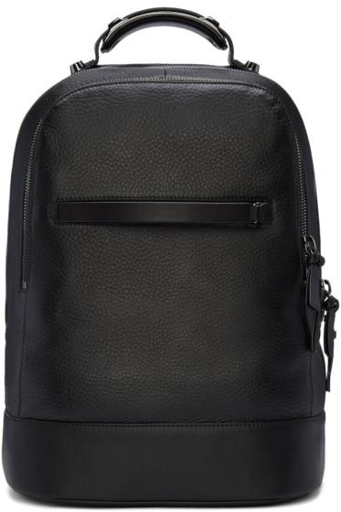 Mackage - Black Croydon Backpack