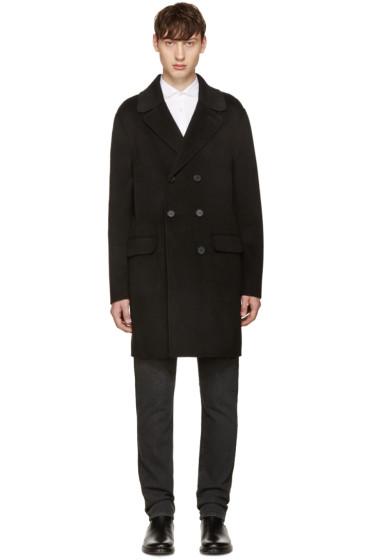 Mackage - Black Luka Coat