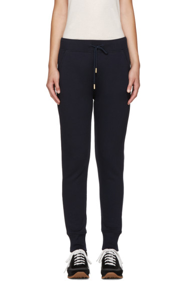 Acne Studios - Navy Bobby Lounge Pants