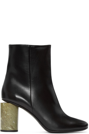 Acne Studios - Black Althea Boots