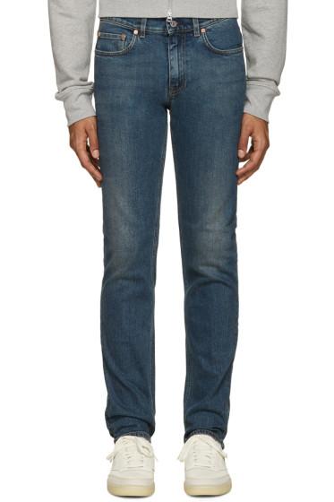 Acne Studios - Blue Ace Jeans
