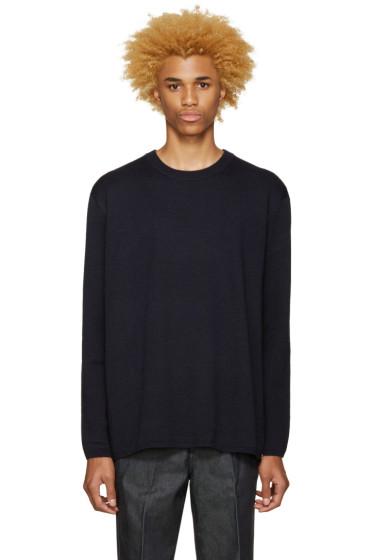 Acne Studios - Blue Misha Sweater