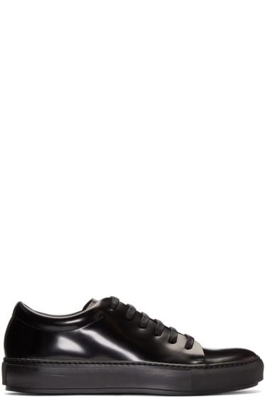 Acne Studios - Black Adrian Sneakers
