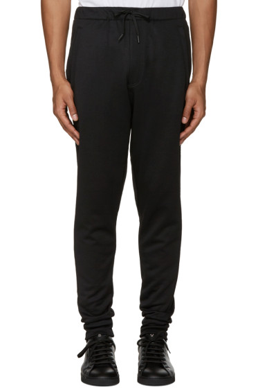 Y-3 - Black M CL Track Lounge Pants
