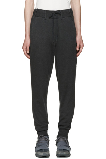 Y-3 - Grey M CL FT Lounge Pants