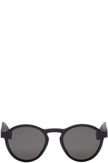Maison Margiela - Black Mykita Edition MMRAW002 Sunglasses