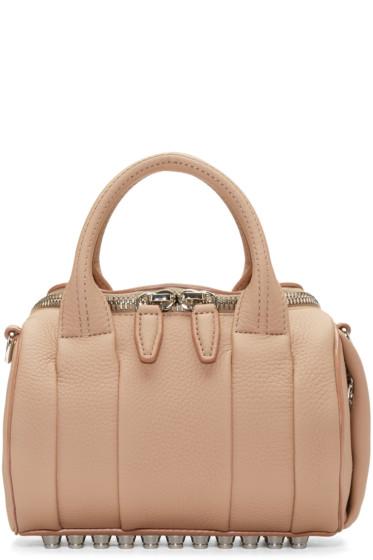 Alexander Wang - Beige Mini Rockie Bag