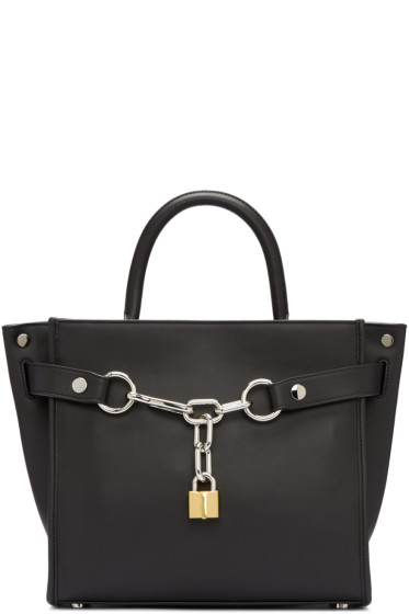 Alexander Wang - Black Attica Bag
