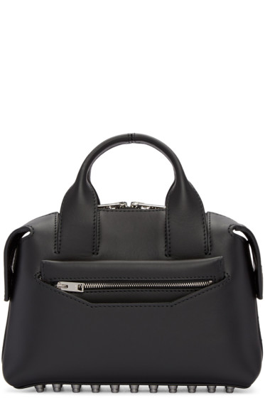 Alexander Wang - Black Small Rogue Bag