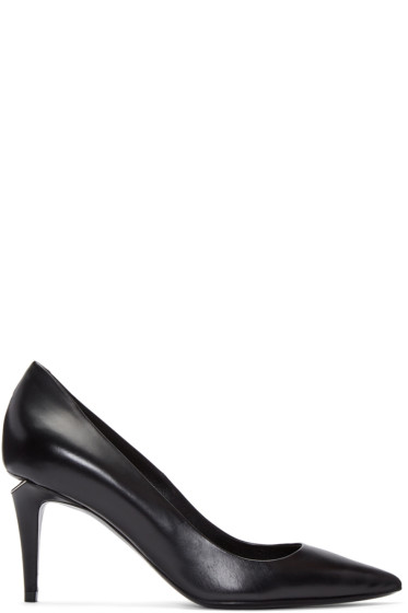 Alexander Wang - Black Trista Heels