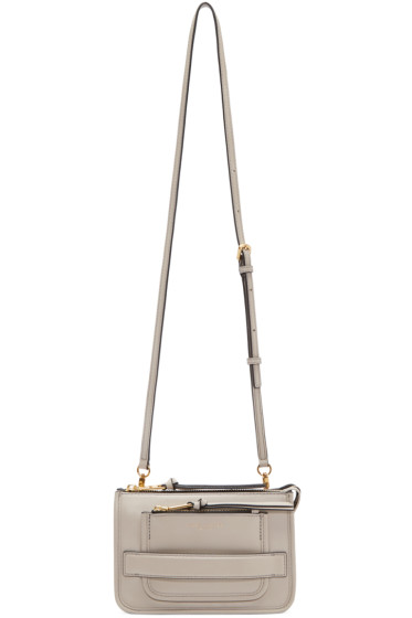 Marc Jacobs - Taupe Madison Bag
