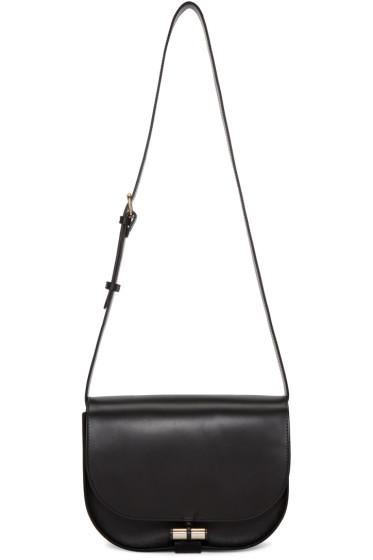 A.P.C. - Black June Bag