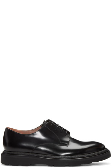 Paul Smith - Black Wapping Derbys