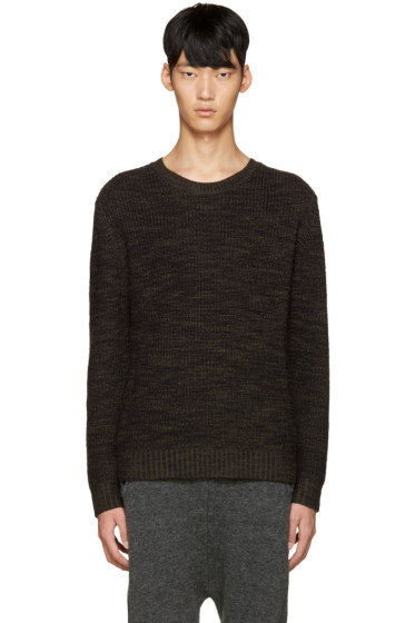 3.1 Phillip Lim - Navy Wool Sweater
