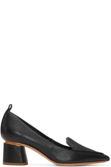 Nicholas Kirkwood - Black Beya Heels