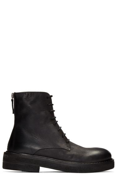 Marsèll - Black Parruca Boots