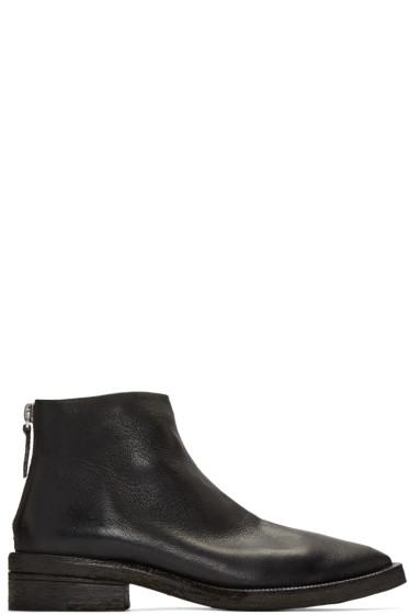 Marsèll - Black Cunenone Boots