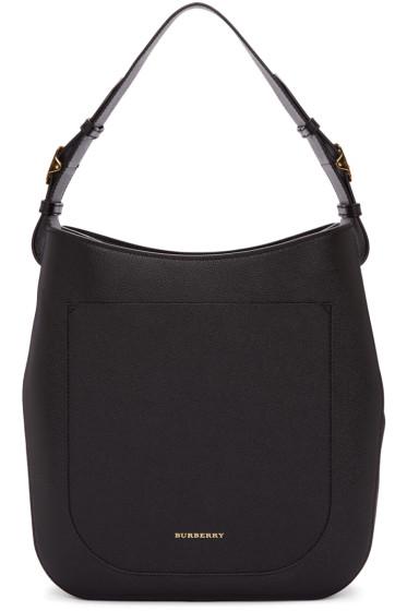 Burberry - Black Elmstone Bag