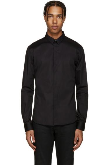 Versus - Black Logo Shirt