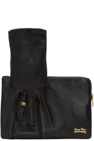 Undercover - Black Glove Clutch