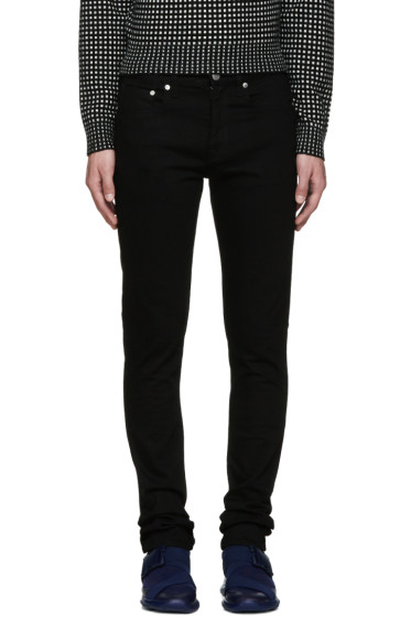PS by Paul Smith - Black Skinny Jeans