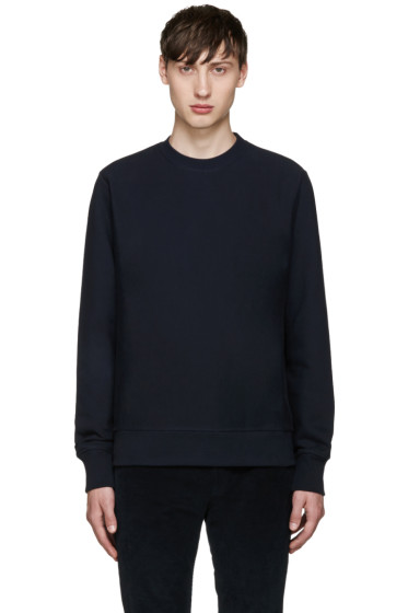 PS by Paul Smith - Navy Basic Pullover