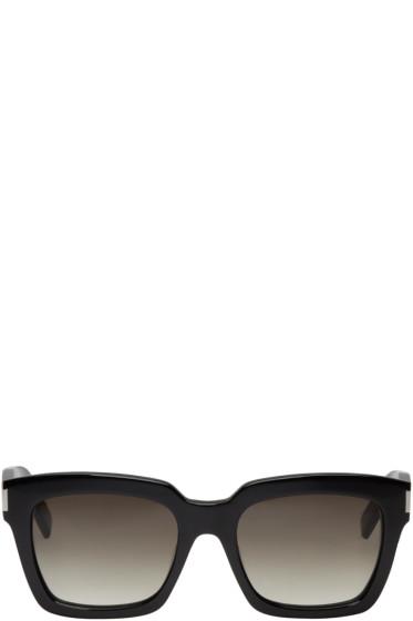 Saint Laurent - Black Bold 1 Sunglasses