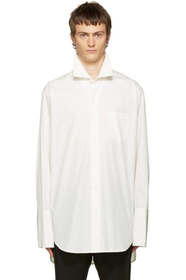 Yang Li - Off-White Big Shirt