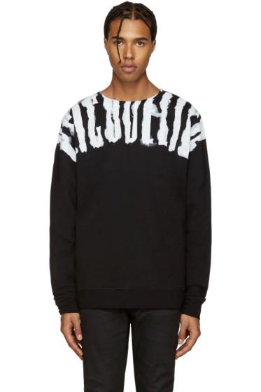 Marcelo Burlon County of Milan - Black Chachani Sweatshirt