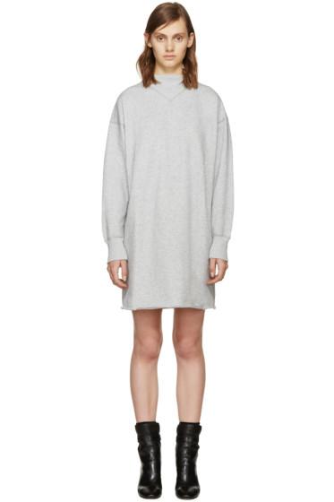 Isabel Marant Etoile - Grey Bruce Dress