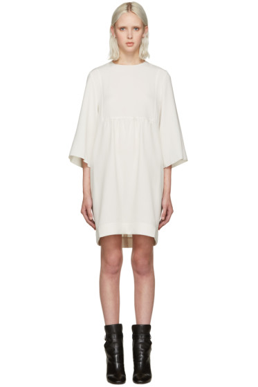 Isabel Marant - Off-White Cady Aggy Dress