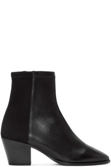 Isabel Marant - Black Dabbs Boots